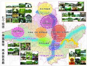 黄山市乡村旅游发展总体规划(2007-2020)