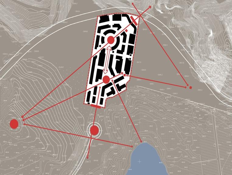 塔尔寺大景区旅游总体规划