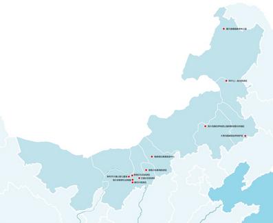 内蒙古自治区旅游产业发展规划