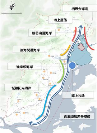 浙江省乐清市大雁荡旅游产业发展概念性规划