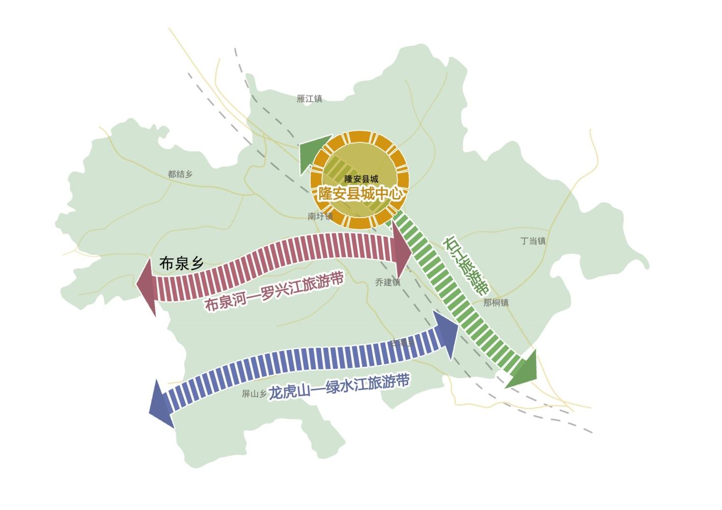 隆安布泉景区旅游总体规划
