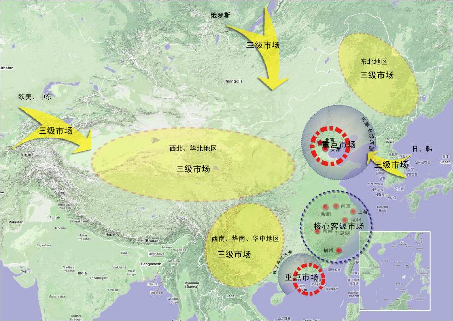 杭州千岛湖自驾车旅游发展专项规划